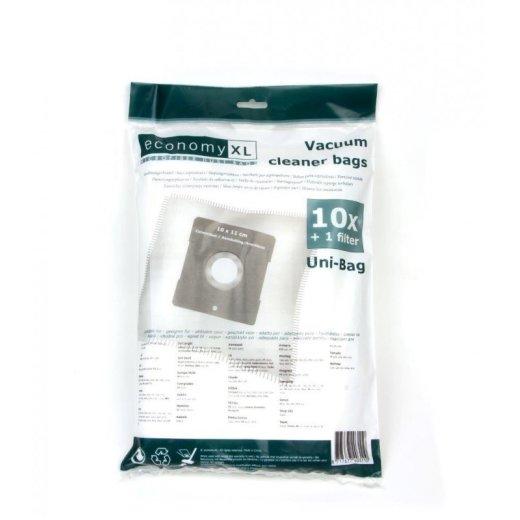 10 StaubsaugerbeutelStaubbeutel passend für Staubsauger Hoover H 75