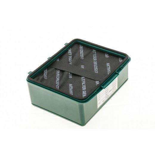 Staubsauger Filtertüten geeignet für Vorwerk Tiger 251 252 mit Hepa H12 Filter
