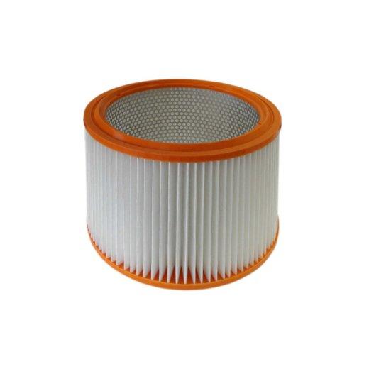Rundfilter Dauerfilter Lamellen Filter passend für AQUAVAC Multisystem waschbar