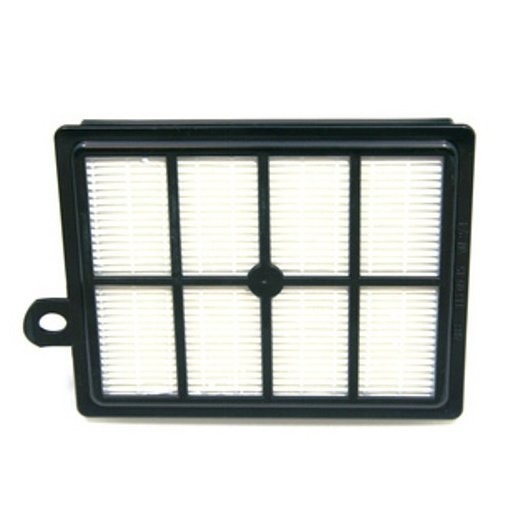Variant Hepa Filter, Staubsaugerfilter 140 x 110 x 26 mm passend wie Philips FC8031, Electrolux EF18, EFH12